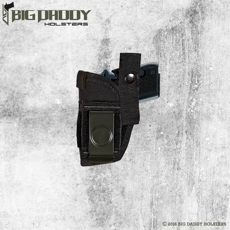 Standard Holsters For Pistols Big Daddy Holsters