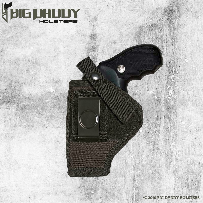 Standard Holsters For Revolvers Big Daddy Holsters