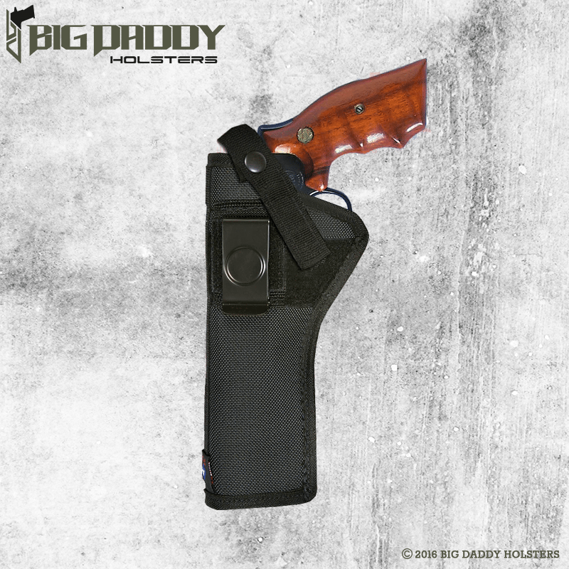 Standard Holsters for Revolvers