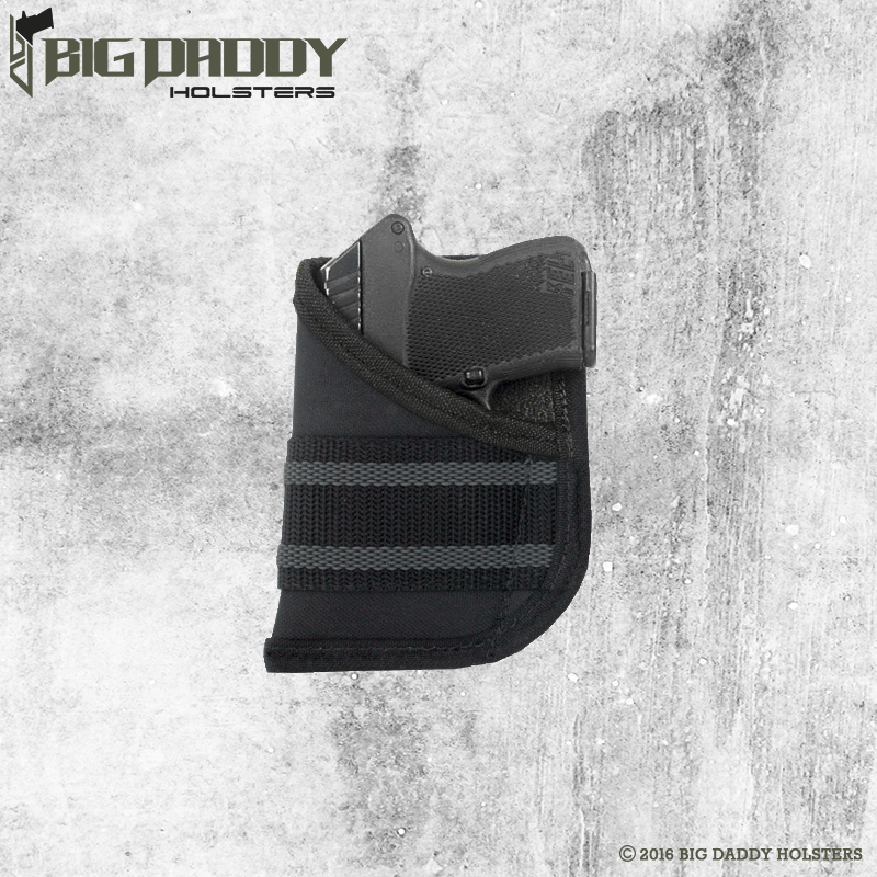 Ruger LCP Pocket Holster MADE IN U S A